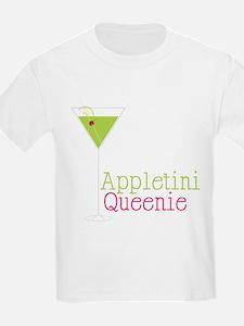 Appletini Queenie T-Shirt