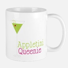 Appletini Queenie Mug