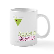 Appletini Queenie Mug