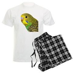 Parakeet 2 Steve Duncan Pajamas