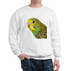 Parakeet 2 Steve Duncan Sweatshirt