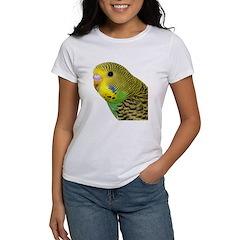Parakeet 2 Steve Duncan Women's T-Shirt