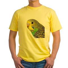 Parakeet 2 Steve Duncan T