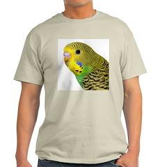 Parakeet 2 Steve Duncan T-Shirt