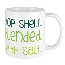 Top Shelf Small Mug