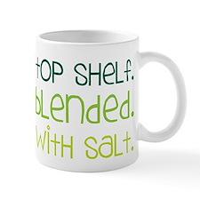 Top Shelf Small Mugs