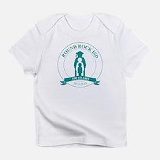 Centennial Logo Infant T-Shirt