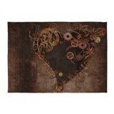 Gothic area rugs 5x7 Rugs
