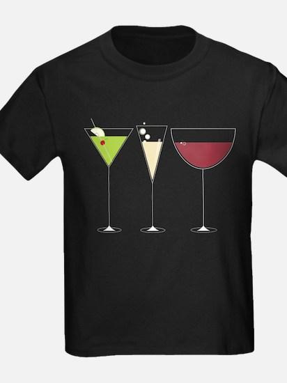 Drink Trio T