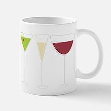 Drink Trio Mug