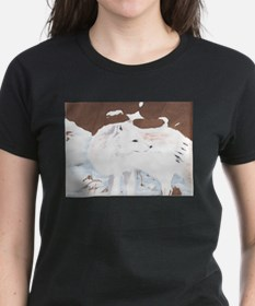 Arctic Fox- God's Creatures Tee