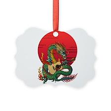 Ryuu Guitar 01 Ornament
