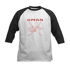 Oman Coat of arms Tee