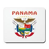 Panama boyfriend Mouse Pads