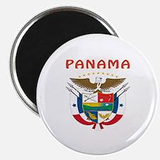 Panama Coat of arms Magnet