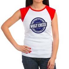 Wolf Creek Ski Resort Colorado - Blue Women's Cap