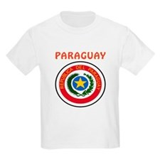 Paraguay Coat of arms T-Shirt