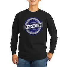 Keystone Ski Resort Colorado - Blue T