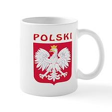 Polski Coat of arms Mug