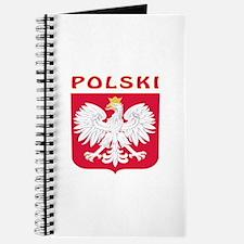 Polski Coat of arms Journal