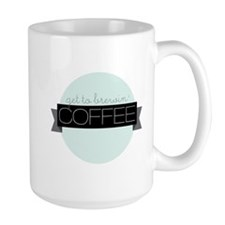 Get to Brewin' Coffee Mug