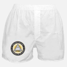 Cute Gracie Boxer Shorts