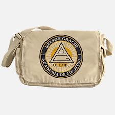 Unique Bjj Messenger Bag