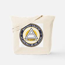 Unique Gracie Tote Bag