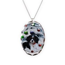 Cavalier King Charles Necklace