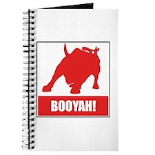 Booyah! Journal