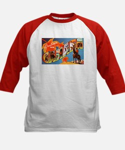 Canada Canadian Greetings (Front) Kids Baseball Je