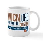 WICN Coffee Mug