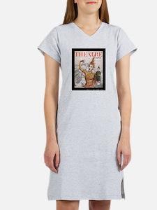 1952 OCTOBER Women's Nightshirt