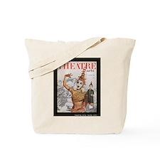 1952 OCTOBER Tote Bag