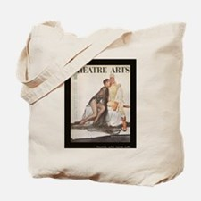 1954 JUNE Tote Bag