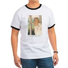 Athena T-shirt T-Shirt