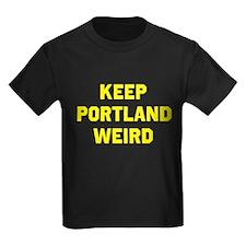 Keep Portland Weird T