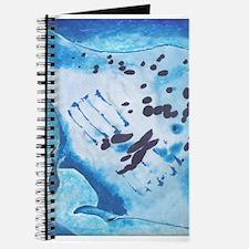 Manta Ray- God's Creatures Journal