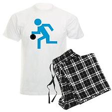 handball Pajamas