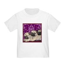 Pug Puppies T