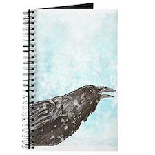 Winter Crow Journal
