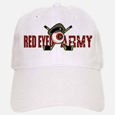 Red Eyed Army Hat
