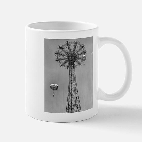 Coney Island Parachute Jump 1822998 Mug