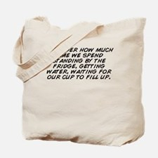 Cool Spend Tote Bag