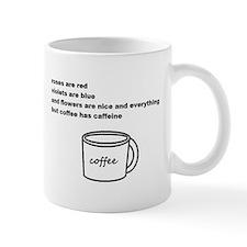 Ode to Coffee Mug