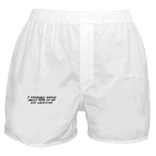 Cute Spend Boxer Shorts