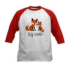 Big Sister - Mod Fox Tee