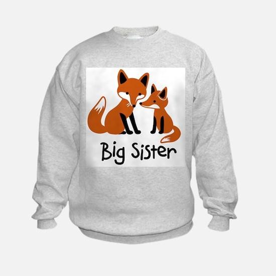Big Sister - Mod Fox Jumpers