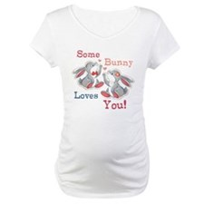 Some Bunny Loves You Shirt