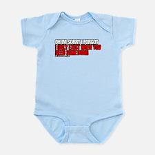 Im Sorry i Forgot i only exist... Infant Bodysuit